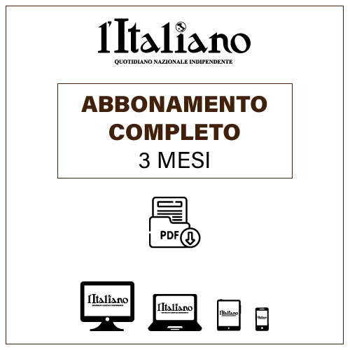 ABBONAMENTO-COMPLETO-3-MESI-L'Italiano
